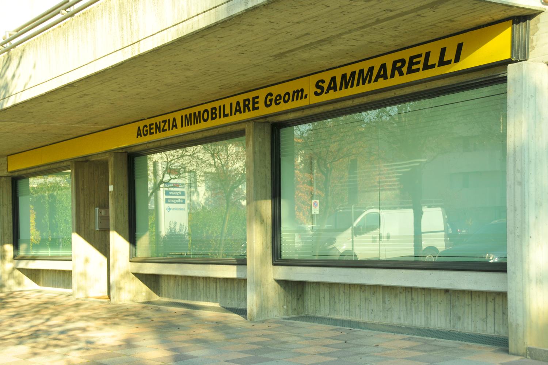 Agenzia Immobiliare Geom. Sammarelli