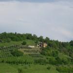 Torre de Roveri - Cascinale in splendida posizione