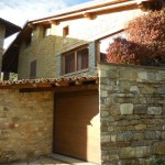 Bergamo - Abitare in Castagneta