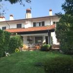 GORLE - Villa quartiere Baio
