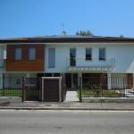 Gorle - Villa bifamiliare