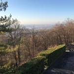 SCANZOROSCIATE - Tribulina, villa bifamiliare in splendida posizione