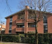 GORLE - bel trilocale in zona residenziale a via Turati 14 per 239000
