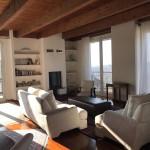 BAGNATICA - Appartamento in villa